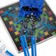 Игрушки по акции, Настольная игра Эрудит магнитный Биплант 658354, фото 6