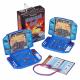 Игрушки, Настольная игра Морской бой версия 2.0 Биплант 658364, фото 1