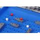Игрушки, Настольная игра Морской бой версия 2.0 Биплант 658364, фото 6