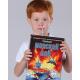 Игрушки, Настольная игра Морской бой версия 2.0 Биплант 658364, фото 8