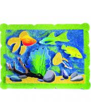 Набор для творчества Аквариумные рыбки Pic'nMix