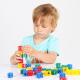 Игрушки, Конструктор Кубус №1 90 элементов Биплант 658451, фото 6