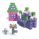Игрушки, Конструктор Кубус №2 90 элементов Биплант 658452, фото 3