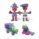 Игрушки, Конструктор Кубус №2 90 элементов Биплант 658452, фото 4