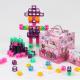 Игрушки, Конструктор Кубус №2 90 элементов Биплант 658452, фото 5