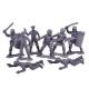 Игрушки, Солдатики Российский спецназ Биплант 659313, фото 1