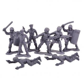 Игрушки, Солдатики Российский спецназ Биплант 659313, фото
