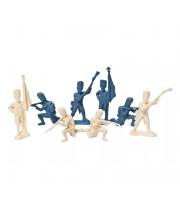Солдатики Армия 1812 года Биплант