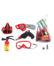 Набор пожарный S+S Toys