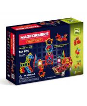 Магнитный конструктор Smart set MAGFORMERS