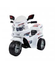 Электромотоцикл Suzuki SZ-5 white Tommy