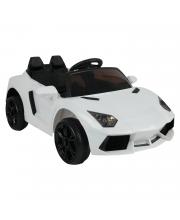 Электромобиль Lamborghini Speed-501 white Tommy