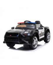 Электромобиль Mustang Police-5