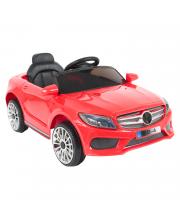 Электромобиль Mercedes E63 AMG MB-4 red Tommy