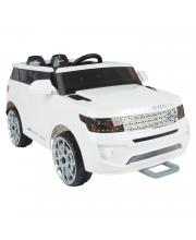 Электромобиль Range Rover RR-4 white Tommy
