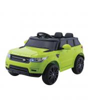 Электромобиль Range Rover RR-5 green Tommy