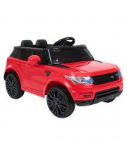 Электромобиль Range Rover RR-5 red Tommy