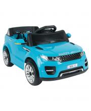 Электромобиль Range Rover RR-1 blue Tommy
