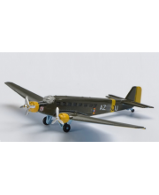 Самолет Юнкерс Ju 52 Dt Schabak