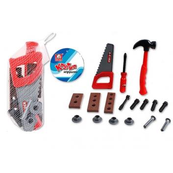 Игрушки, Инструменты строительные S+S Toys 575908, фото