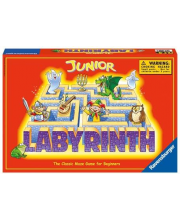 Настольная игра Детский Лабиринт RAVENSBURGER