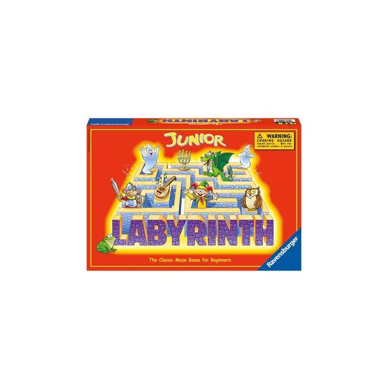 Настольная игра Детский Лабиринт