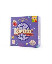 Настольная игра Кортекс для детей СТИЛЬ ЖИЗНИ