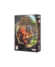 Настольная игра Гномы-вредители Древние шахты СТИЛЬ ЖИЗНИ