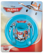 Набор посуды Planes Stor