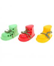 Шнуровка Ботинок в ассортименте Пластмастер