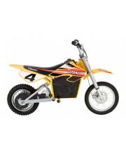Электромотоцикл MX650