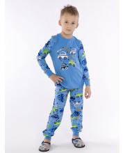 Пижама для мальчика RoxyFoxy