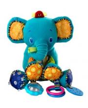 Развивающая игрушка Слонёнок