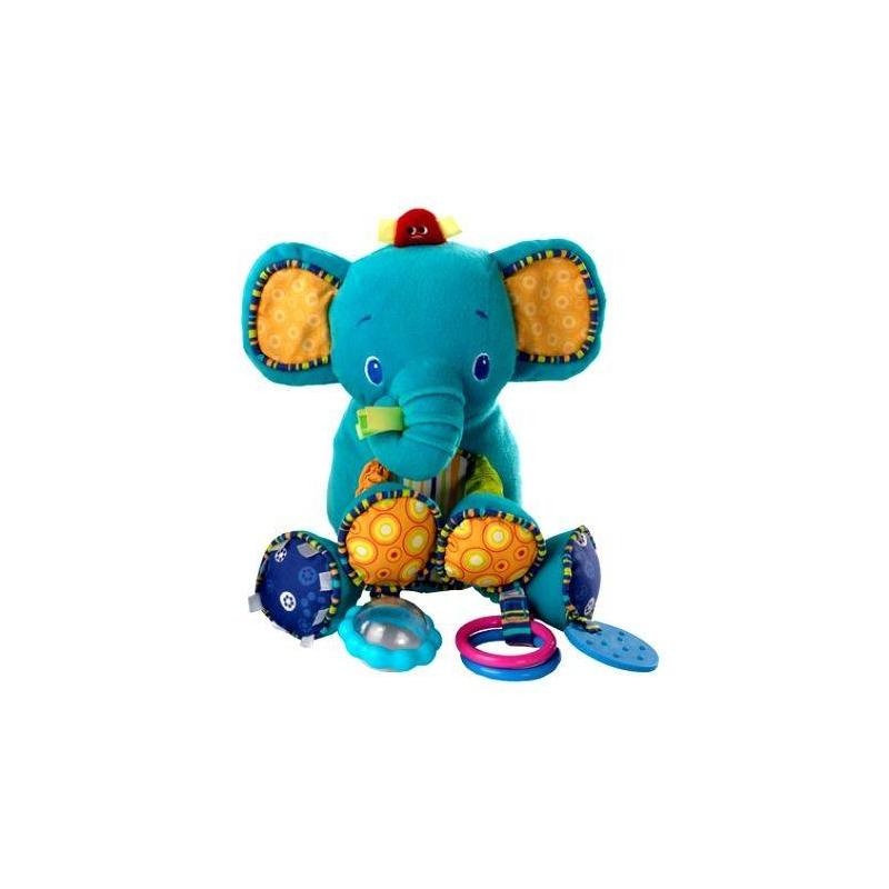 Bright Starts Развивающая игрушка Слонёнок