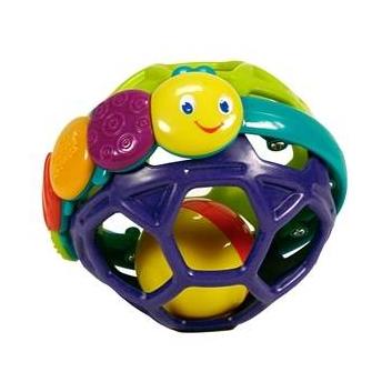 Развивающая игрушка Гибкий шарик