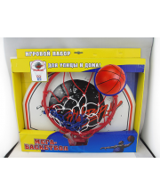 Баскетбол S+S Toys