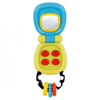 Развивающая игрушка Мой телефон