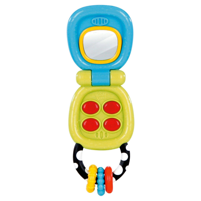 Развивающая игрушка Мой телефон Развивающая игрушка Мой телефон