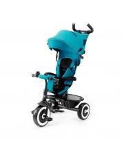 Велосипед Aston Turquoise Kinderkraft