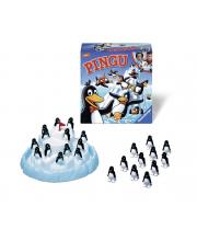 Настольная игра Пингвины на льдине RAVENSBURGER
