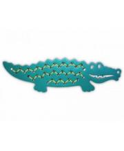 Шнуровка Крокодил Флексика