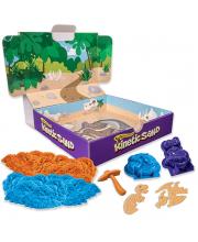 Песок для лепки 340 г Kinetic sand