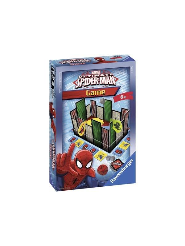 Настольная игра Человек-паук в городе RAVENSBURGER