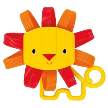 Игрушки, Развивающая игрушка Львенок Oball 653320, фото