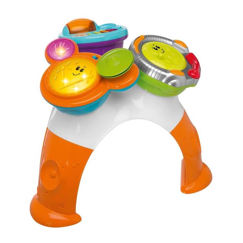 Музыкально-игровой столик