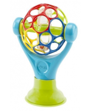 Развивающая игрушка на присоске Oball