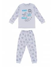 Пижама для мальчика Счастливая Малинка