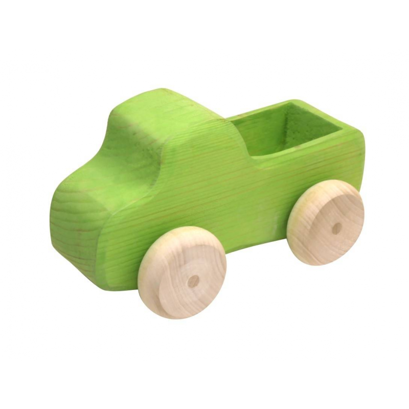 Сказки дерева Игрушка-каталка Грузовичок baby каталка грузовичок baby