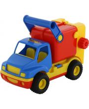 Автомобиль КонсТрак коммунальный