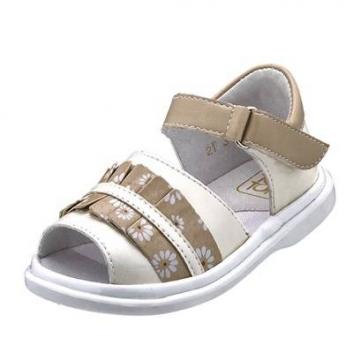Обувь, Сандалии Топ-Топ (бежевый)647646, фото